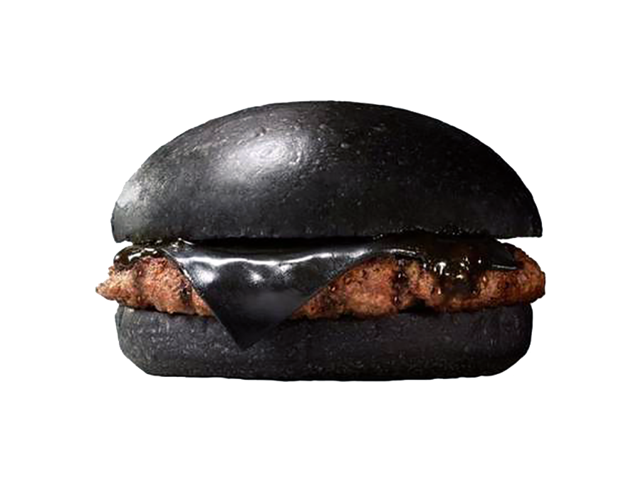 Battle of the Black Burgers